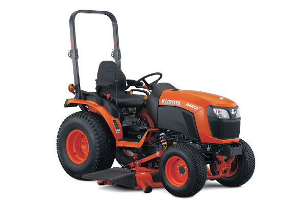 Kubota | Compact Tractors | B01 Series for sale at H&R Agri-Power