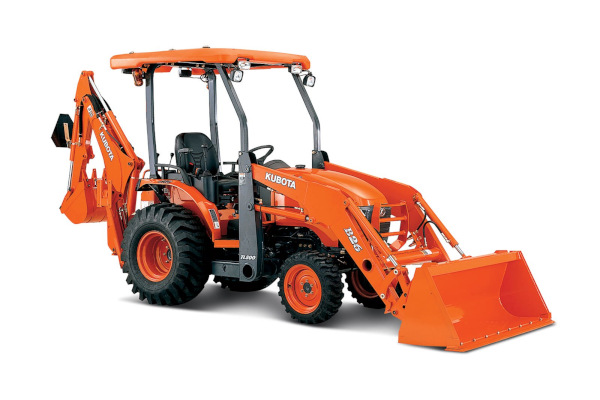 Kubota | TLB Series | Model B26 for sale at H&R Agri-Power