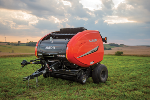 Kubota | Farm Implements | Balers for sale at H&R Agri-Power