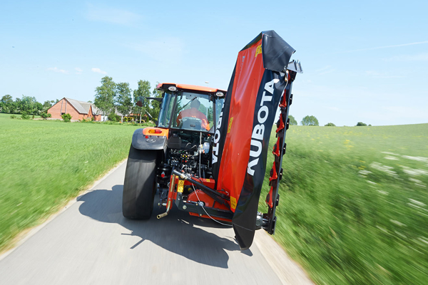 Kubota | Farm Implements | Disc Mowers for sale at H&R Agri-Power
