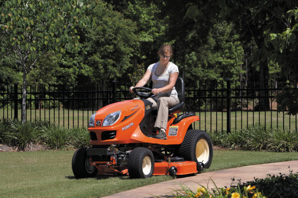 Kubota | Mowers | Lawn & Garden Tractors for sale at H&R Agri-Power