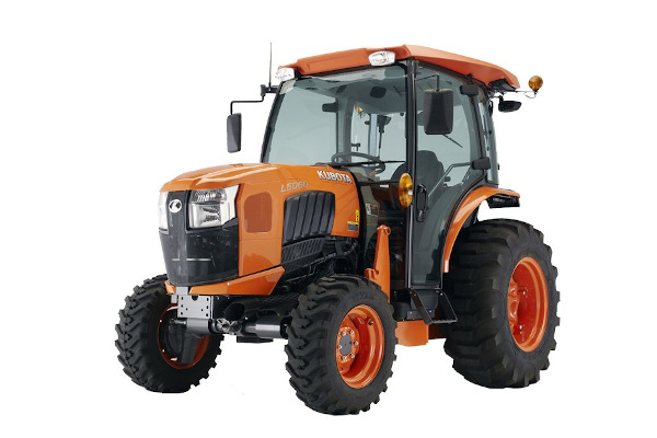 Kubota | Compact Tractors | GRAND L60 SERIES for sale at H&R Agri-Power