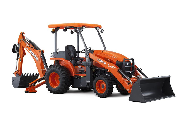 Kubota | TLB Series | Model L47 for sale at H&R Agri-Power