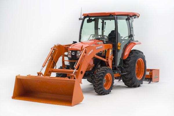 Kubota | Compact Tractors | L60LE Series for sale at H&R Agri-Power