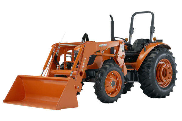 Kubota | M6060 / M7060 Series | Model M6060 for sale at H&R Agri-Power
