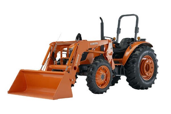 Kubota | M6060 / M7060 Series | Model Models: M6060 / M7060 for sale at H&R Agri-Power