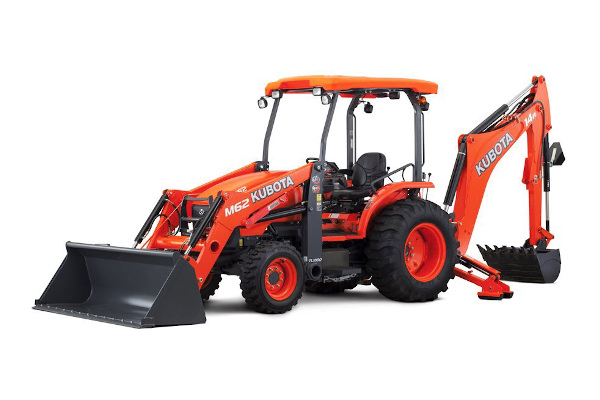 Kubota M62 for sale at H&R Agri-Power
