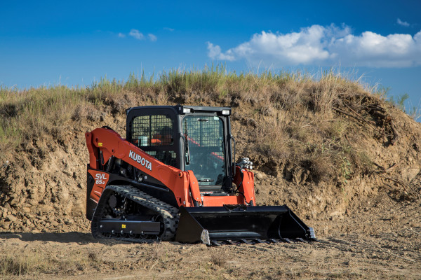 Kubota SVL65-2 for sale at H&R Agri-Power