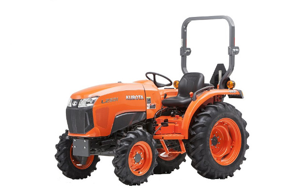 Kubota | Compact Tractors | STANDARD L01 SERIES for sale at H&R Agri-Power