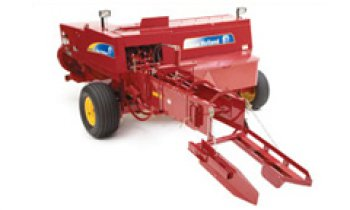 New Holland Ag Products Haytools & Spreaders » H&R Agri-Power