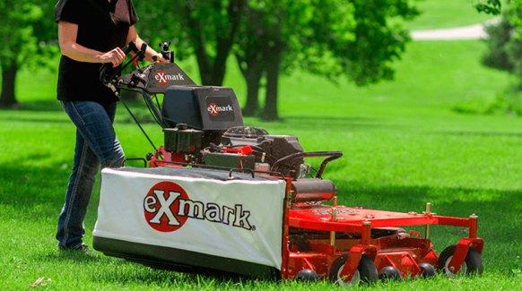 Exmark TTS600GKA523E0 » H&R Agri-Power