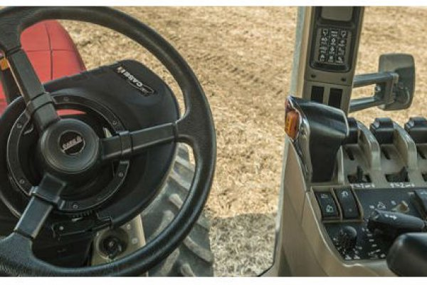 Case IH Products | Guidance & Steering | Model AFS ElectriSteer for sale at H&R Agri-Power