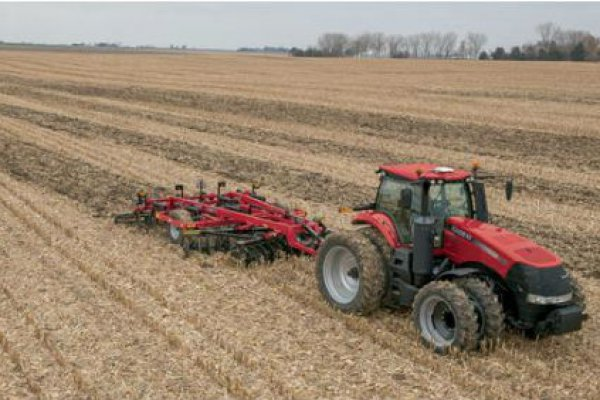 Case IH Products | Guidance & Steering | Model AFS AccuGuide™ for sale at H&R Agri-Power