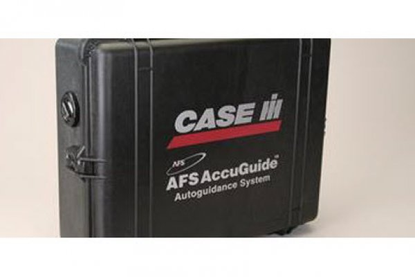 Case IH Products | Guidance & Steering | Model AccuGuide Auto Guidance System for sale at H&R Agri-Power
