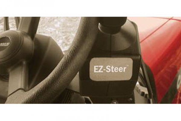 Case IH Products | Guidance & Steering | Model EZ STEER System for sale at H&R Agri-Power