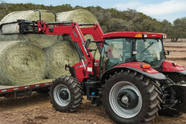 Case IH Products | Loader Attachments | Bale Handling for sale at H&R Agri-Power