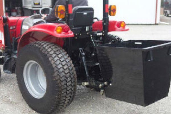 Case IH Products | Loader Attachments | Loader Accessories for sale at H&R Agri-Power