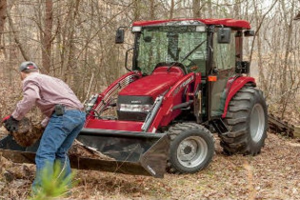 Case IH Products | Loader Attachments | Specialty and Manure Handling for sale at H&R Agri-Power
