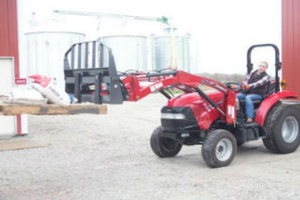 Case IH Products | Loader Attachments | Pallet Handling for sale at H&R Agri-Power