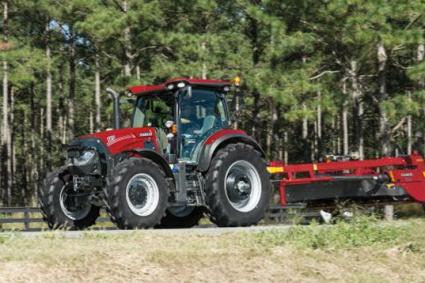Case IH Products | Maxxum Series | Model Maxxum 115 for sale at H&R Agri-Power