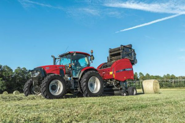 Case IH Products | Maxxum Series | Model Maxxum 125 for sale at H&R Agri-Power