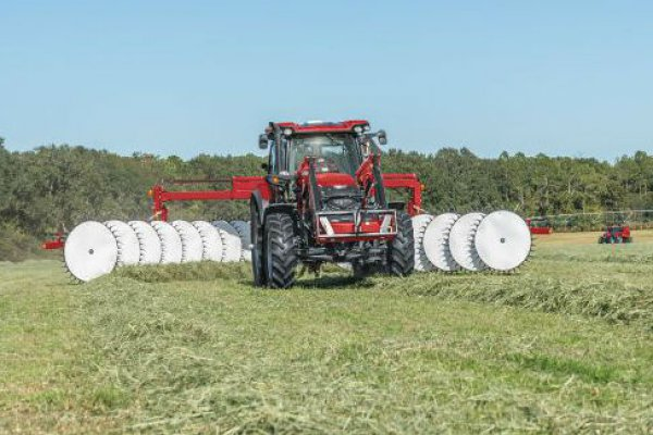 Case IH Products | Maxxum Series | Model Maxxum 135 for sale at H&R Agri-Power