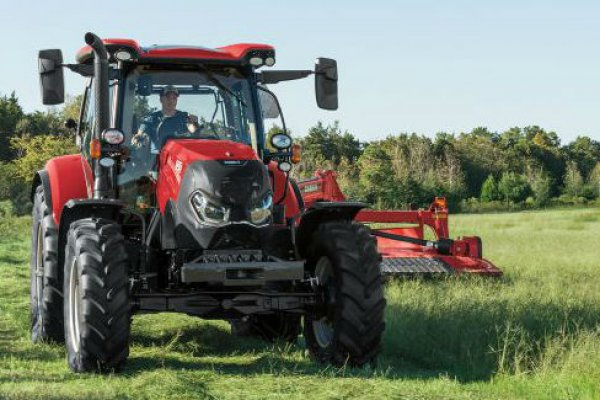 Case IH Products | Maxxum Series | Model Maxxum 145 for sale at H&R Agri-Power