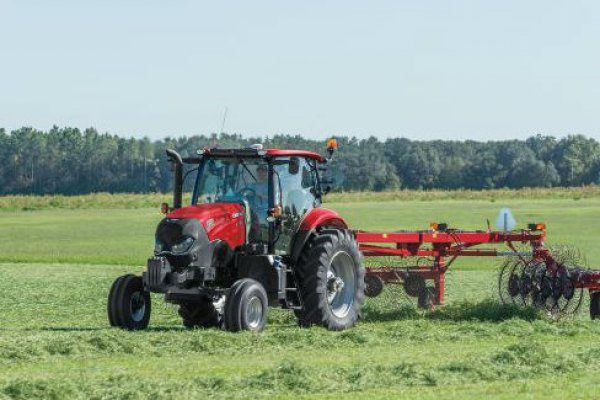 Case IH Products | Maxxum Series | Model Maxxum 150 for sale at H&R Agri-Power