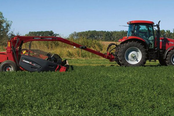 Case IH Products | Maxxum Series | Model Maxxum 150 MultiController for sale at H&R Agri-Power