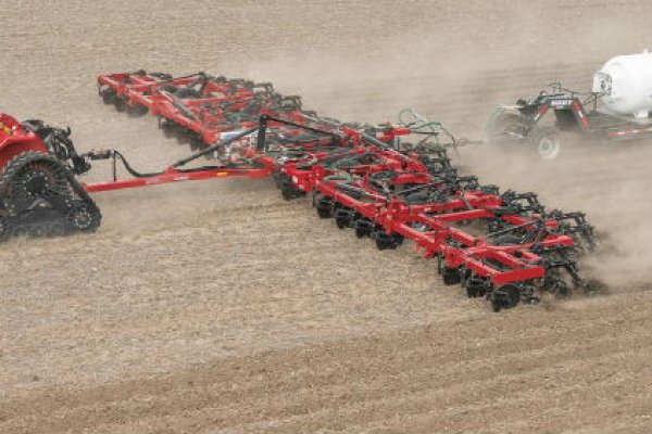 Case IH Products | Strip Till | Model Nutri-Tiller 955 for sale at H&R Agri-Power