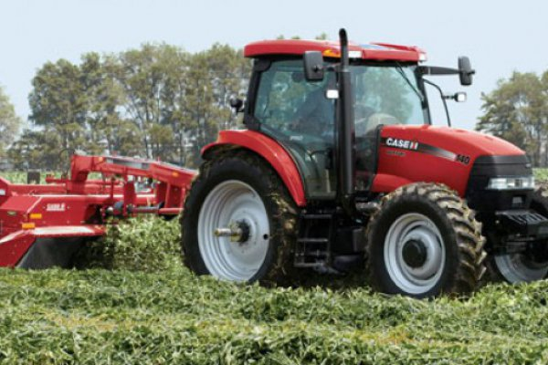 Case IH Products | Maxxum Series | Model Maxxum 145 MultiController for sale at H&R Agri-Power