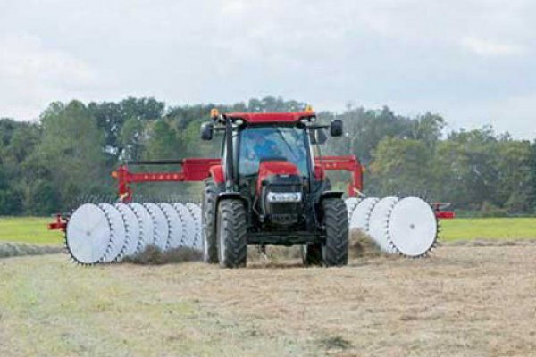 Case IH Products | Maxxum Series | Model Maxxum 135 MultiController for sale at H&R Agri-Power