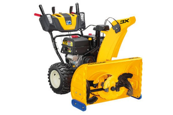 "Cub Cadet 3X™ 28"" for sale at H&R Agri-Power"