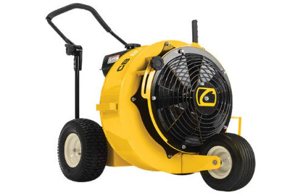 Cub Cadet | Leaf Blowers | Model CB 2800 Gas Blower for sale at H&R Agri-Power