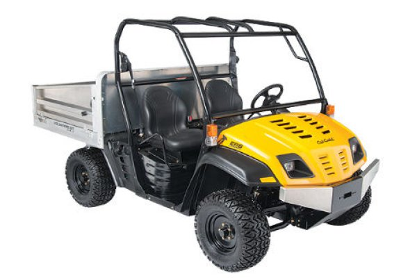 Cub Cadet | Volunteer™ | Model Volunteer™ WT for sale at H&R Agri-Power