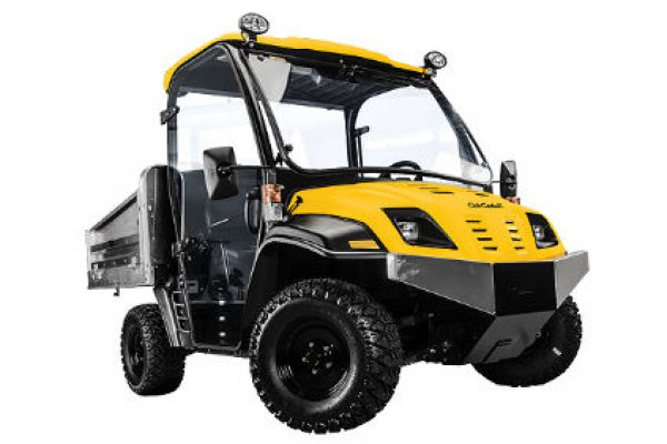 Cub Cadet | Volunteer™ | Model Volunteer™ WT CAB for sale at H&R Agri-Power