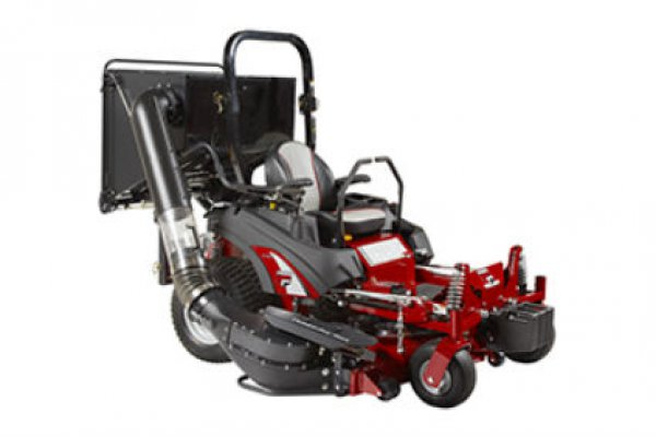 Ferris TURBO-Pro™ Max Grass Collection System for sale at H&R Agri-Power