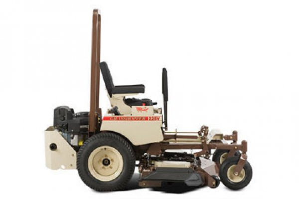 Grasshopper | 200V Series | Model 225V for sale at H&R Agri-Power