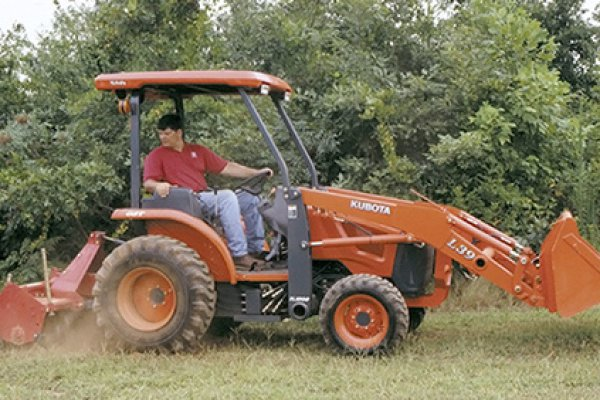 Kubota | TLB Series | Model L39 for sale at H&R Agri-Power