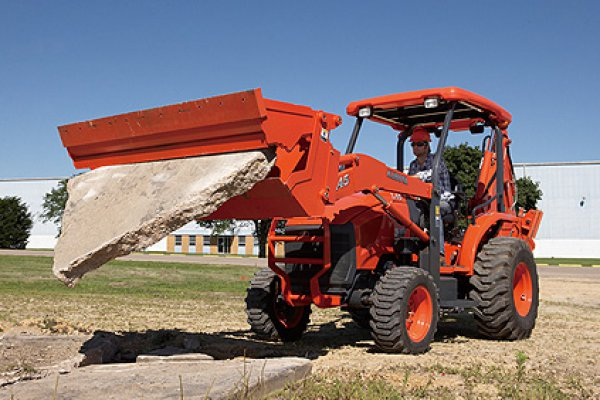 Kubota | TLB Series | Model L45 for sale at H&R Agri-Power