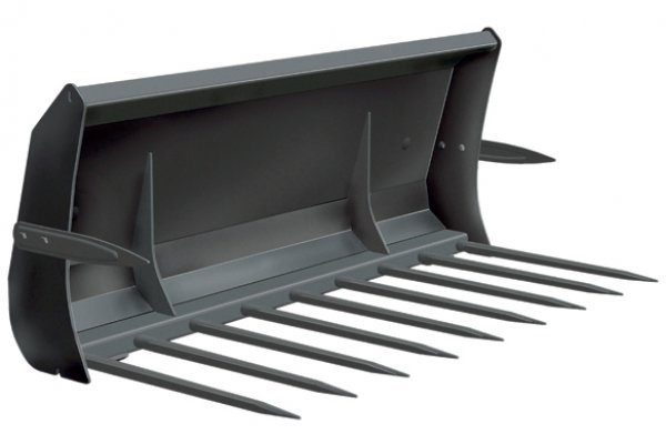 Case IH Products | Specialty and Manure Handling | Model Manure Fork for sale at H&R Agri-Power
