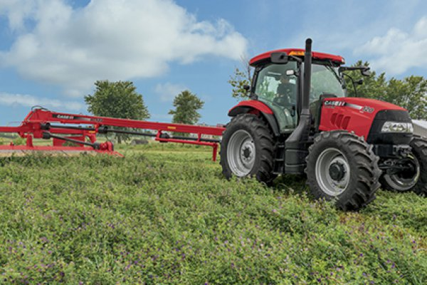 Case IH Products | Maxxum Series | Model Maxxum 120 MultiController (PRIOR MODEL) for sale at H&R Agri-Power