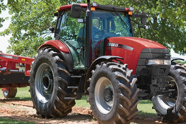 Case IH Products | Maxxum Series | Model Maxxum 140 MultiController (PRIOR MODEL) for sale at H&R Agri-Power