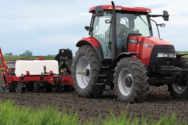 Case IH Products | Maxxum Series | Model Maxxum 120 (PRIOR MODEL) for sale at H&R Agri-Power