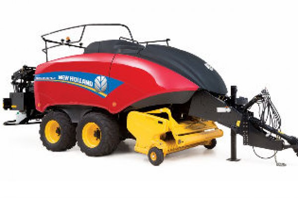 New Holland Ag Products | Haytools & Spreaders | BigBaler Plus Series for sale at H&R Agri-Power