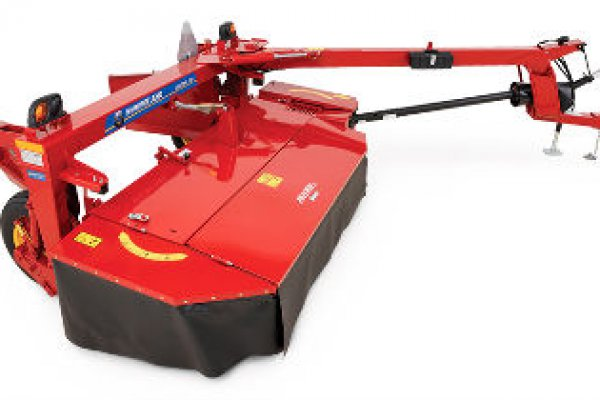 New Holland Ag Products | Haytools & Spreaders | Discbine® 209/210 Side-Pull Disc Mower-Conditioners for sale at H&R Agri-Power