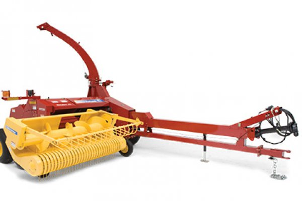 New Holland Ag Products | PT Forage Harvesters | Model FP240 for sale at H&R Agri-Power