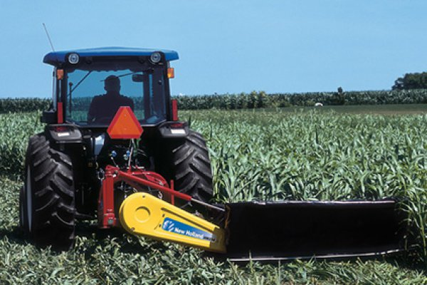 New Holland Ag Products | Economy Disc Mowers | Model HM234 Economy for sale at H&R Agri-Power