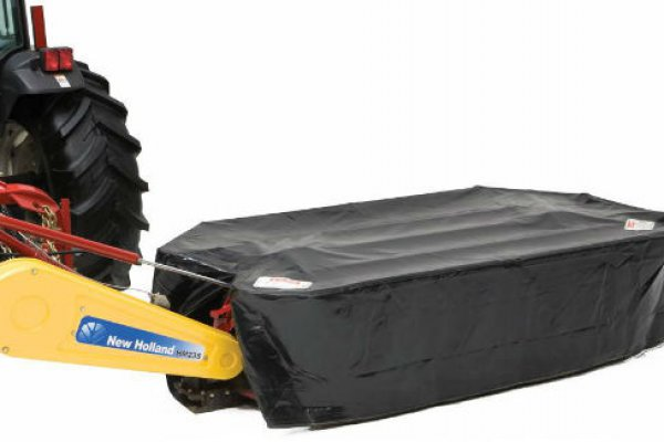 New Holland Ag Products | Economy Disc Mowers | Model HM235 Economy for sale at H&R Agri-Power