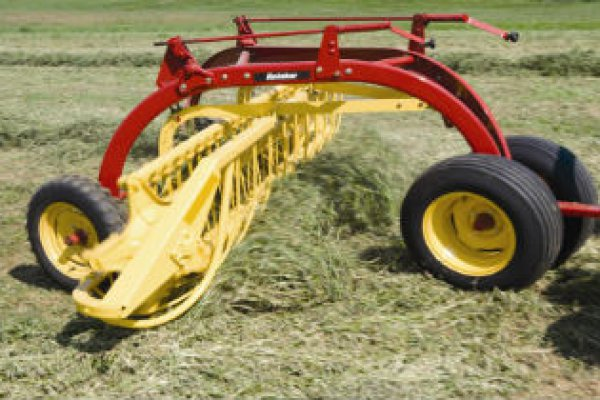 New Holland Ag Products | Haytools & Spreaders | Rolabar Rakes for sale at H&R Agri-Power